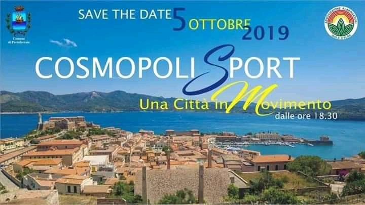 5 ottobre 2019 Cosmopoli Sport