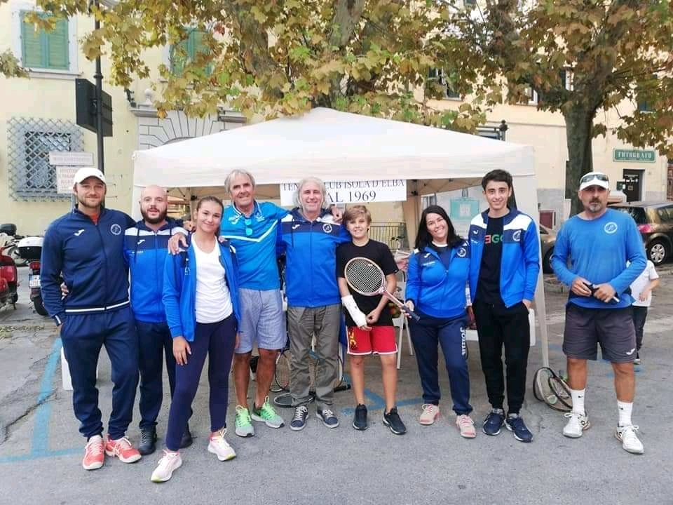 5 ottobre 2019 Cosmopoli Sport (foto A. Mattafirri)