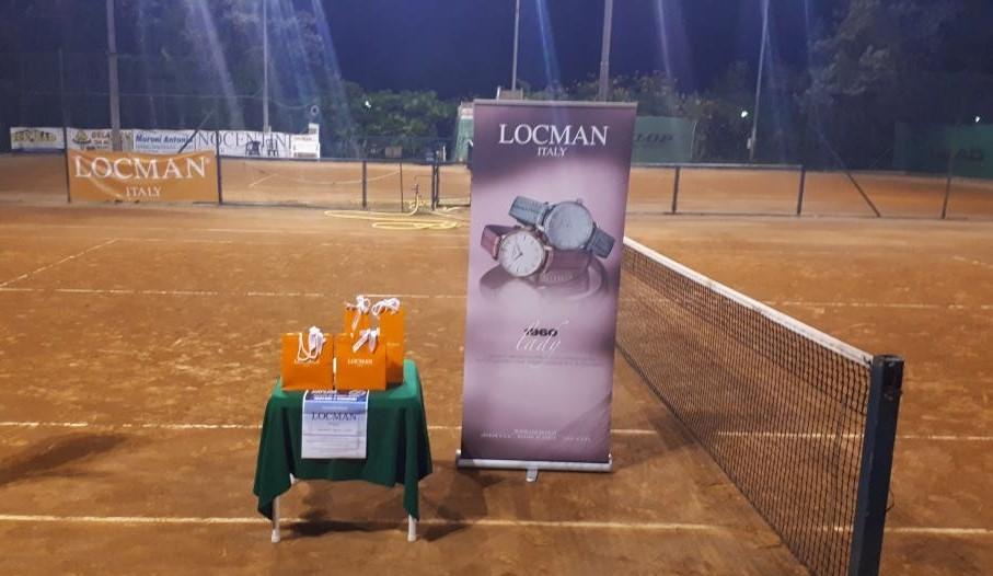 Premi messi in palio da LOCMAN ITALY