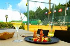 Osteria del Tennis Club